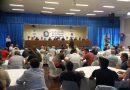 Encontro reúne sindicalistas em debate sobre eleições e conjuntura nacional