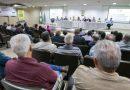 FST: Confederações aprovam documento aos  presidenciáveis