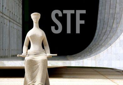 STF decidi que cálculo da contribuição previdenciária não incide sobre valores de férias, adicionais de insalubridade e noturno, entre outros
