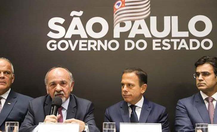 """TJSP e Governo de São Paulo lançam aplicativo """"SOS Mulher"""""""