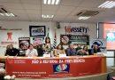 Reunião da Frente Parlamentar em Defesa da Aposentadoria, realizada na Alesp