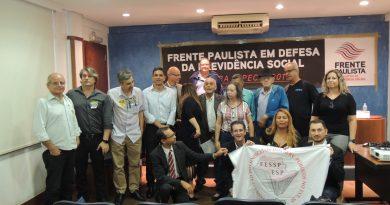 Professor da PUC diz que que Brasil será país de miseráveis