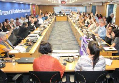 Prazo para indicar representantes para comissões do CNS foi prorrogado até 22/09