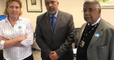 Em carta encaminhada ao senador Paulo Paim, Sindalesp solicita emenda via PEC Paralela