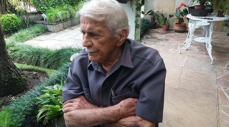 Morre o líder sindical Raphael Martinelli