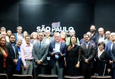 SISPESP e FESSP-ESP querem diálogo com Doria sobre reforma da Previdência