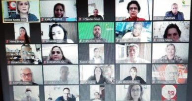 SP: Fessp-Esp participa do Encontro Sub-regional da ISP Brasil