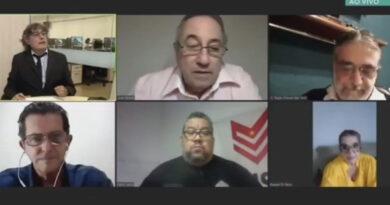 Audiência pública reúne entidades na luta pela aprovação do PDL 22