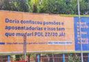 Outdoors denunciam confisco das aposentadorias e prejuízos da PEC 32