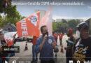 Sindicalistas conclamam permanente pressão contra a PEC 32